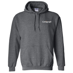 Cartegraph Hooded Sweatshirt