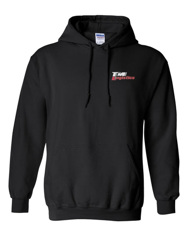 TM Logistics Hooded Sweatshirt (Mens)