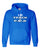Track & Field Hooded Sweatshirt (Adult)