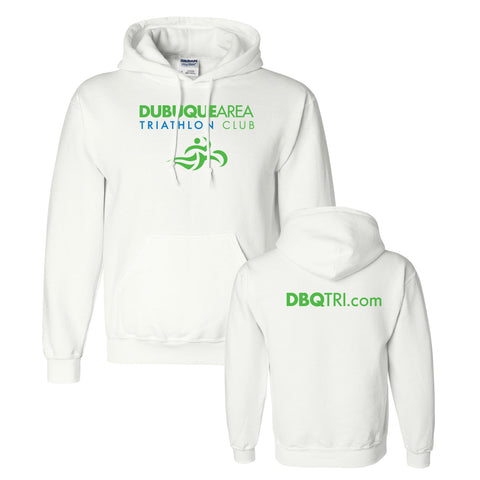 DATC Hooded Sweatshirt