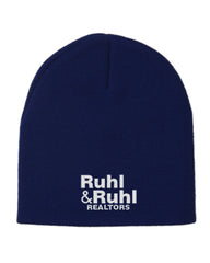 Ruhl & Ruhl Heavyweight Knit Cap
