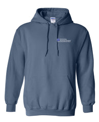 Guttenberg Municipal Hospital Heavy Blend Hooded Sweatshirt - 18500