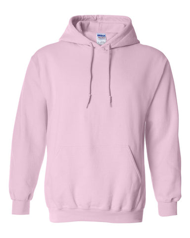 GMH and CFP Breast Cancer Support Hooded Sweatshirt