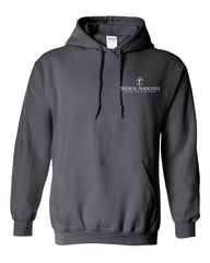 Medical Assoc. Heavy Blend Hooded Sweatshirt