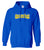 MCMS Hooded Sweatshirt A