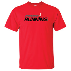 Corridor Running Short Sleeve T-Shirt
