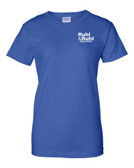 Ruhl & Ruhl Ultra Cotton T-Shirt Ladies'
