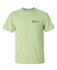 Guttenberg Municipal Hospital 100% Cotton T-Shirt - 2000