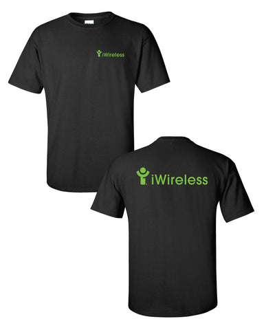 I Wireless Ultra Cotton T-Shirt