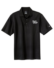 Ruhl & Ruhl Nike Golf Dri-Fit Polo