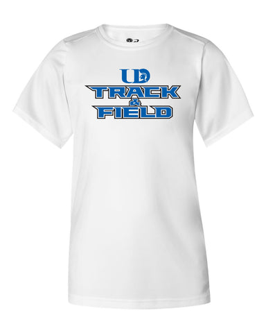 UD Track & Field Badger Dri-Fit T-Shirt (Youth)