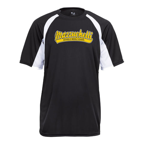 MCMS Badger Hook Dri-Fit Tshirt A