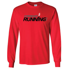 Corridor Running Long Sleeve