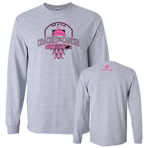 Coaches vs. Cancer Long Sleeve
