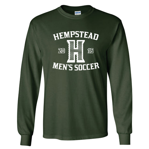Hempstead Soccer Long Sleeve