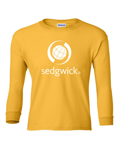 Sedgwick Long Sleeve T-Shirt (Youth)