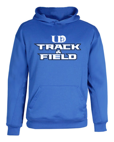 Track & Field Badger Dri-Fit Hoodie (Youth)