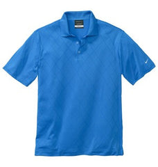 SPMB Nike Golf - Dri-FIT Cross-Over Texture Polo (Men's)