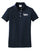 TH Media Nike Golf Dri-FIT Pebble Texture Polo (Ladies) - 354064