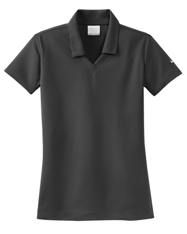 Heartland Financial Nike Golf Dri-FIT Micro Pique Polo (Ladies)