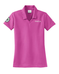 PAFCA Nike Golf - Dri-Fit Micro Pique Polo (Ladies)
