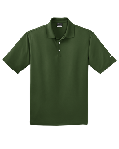 Heartland Financial Nike Golf Dri-FIT Micro Pique Polo (Men's)
