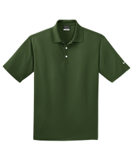 DuTrac Nike Golf Dri-FIT Micro Pique Polo (Men's)