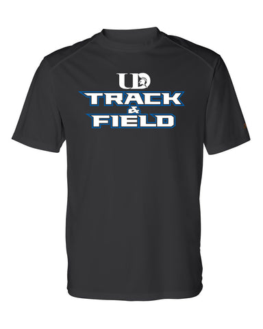 UD Track & Field Badger Dri-Fit T-Shirt (Adult)