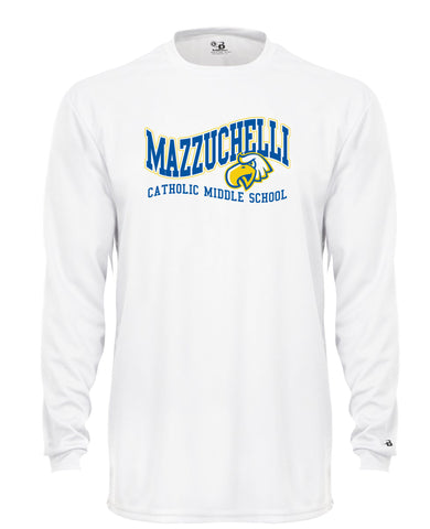 MCMS Long Sleeve Dri-Fit Tshirt C