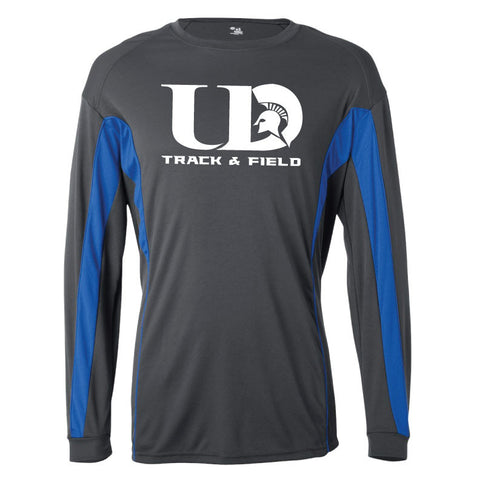 UD TFXC Badger Drive Long Sleeve Dri-Fit