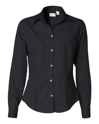 Heartland Financial Van Heusen Oxford Shirt (Ladies)