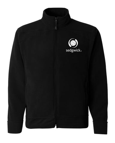 Sedgwick Full-Zip Microfleece (Mens)