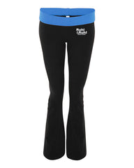 Ruhl & Ruhl Ladies' Practice Yoga Pants
