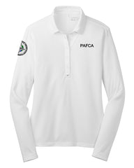 PAFCA Nike Golf Long Sleeve Polo (Ladies)