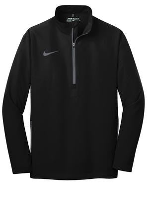 Kunkel & Associates Nike Golf 1/2-Zip Wind Shirt (Men's) - 578675