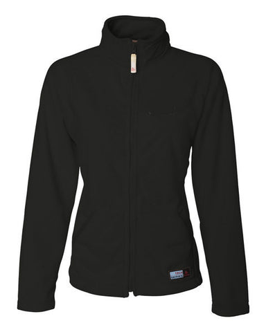 Mercy Family Pharmacy Microfleece Full Zip (Ladies)
