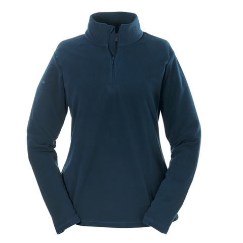 Columbia Women's Crescent Valley Microfleece Half-Zip Pullover (Ladies)