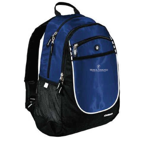 Medical Assoc. OGIO Backpack