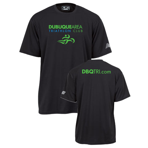 DATC New Balance NDurance Athletic T-Shirt (Mens)