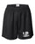 UD Track & Field Pro Mesh Shorts 5in (Ladies')