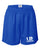 UD Cross Country Pro Mesh Shorts 5in (Ladies')