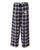 Ruhl & Ruhl Fashion Flannel Pants (Youth)