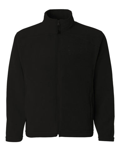 Mercy Family Pharmacy Men's Microfleece Full Zip (Men's)