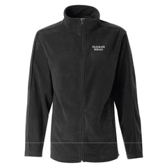 TH Media FeatherLite Microfleece Full-Zip (Ladies) - 87183