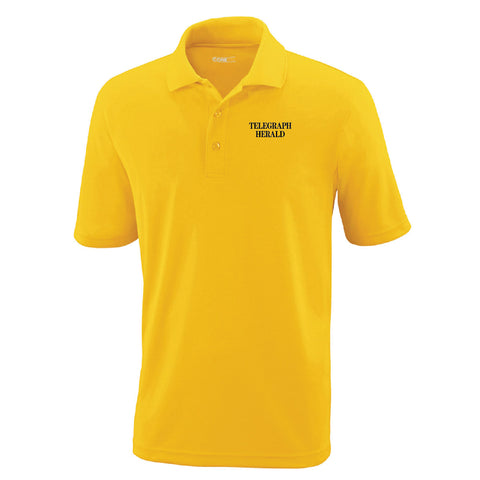 TH Media Core 365 Performance Pique Polo (Men's) - 88181