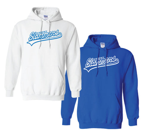 Ankeny Slammers Hooded Sweatshirt