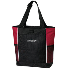 Cartegraph Port Authority Panel Tote