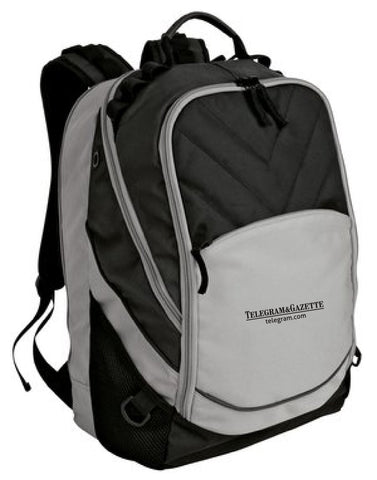 Telegram Port Authority Xcape Computer Backpack