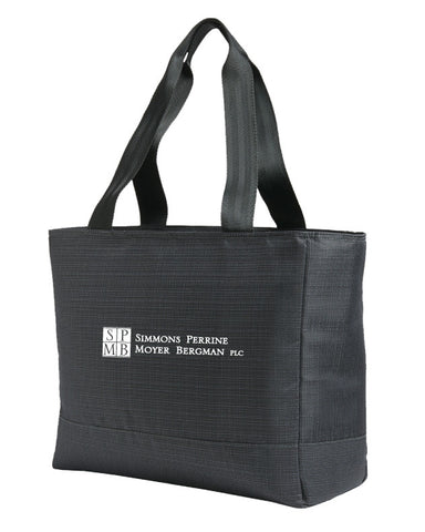SPMB Port Authority Ladies Laptop Tote