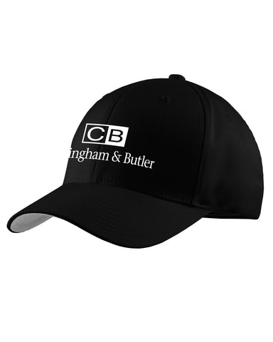 C&B Port Authority - Flexfit Cap